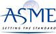 American Society of Mechanical Engineers (ASME)